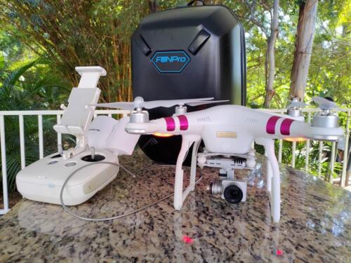 Portfolio Drone 01