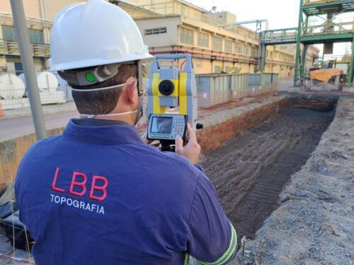 Portfolio Industrial 15 LBB